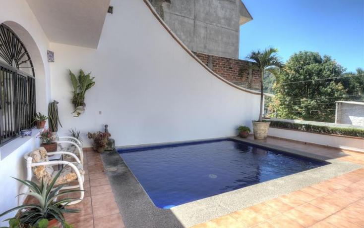 Foto de casa en venta en  119, buenos aires, puerto vallarta, jalisco, 898003 No. 26