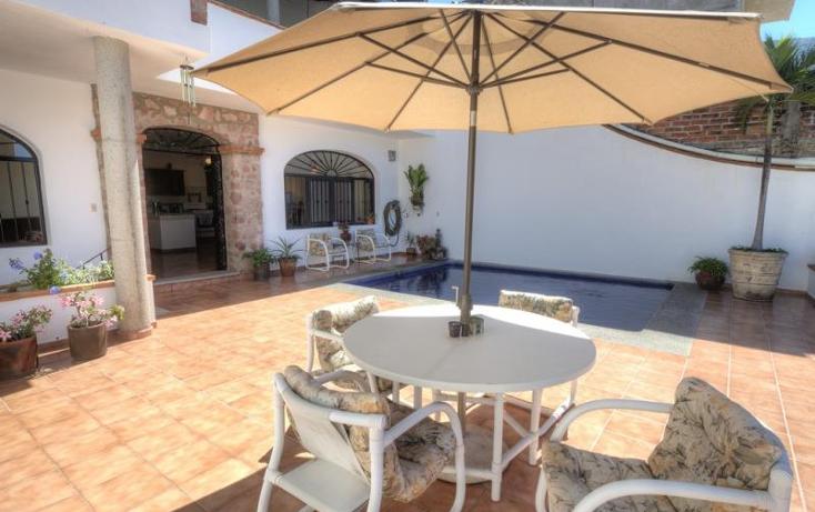 Foto de casa en venta en  119, buenos aires, puerto vallarta, jalisco, 898003 No. 27