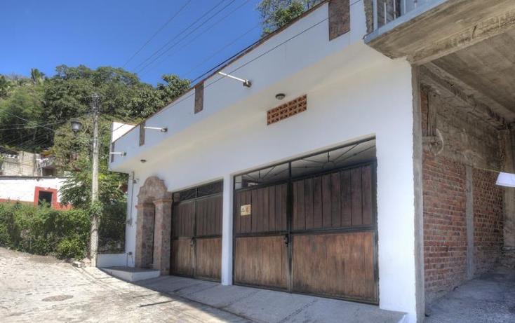 Foto de casa en venta en  119, buenos aires, puerto vallarta, jalisco, 898003 No. 29