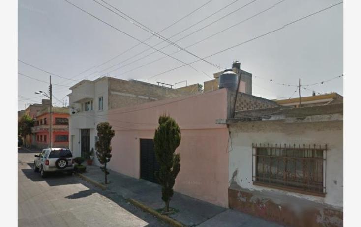 Foto de casa en venta en  119, constitución de la república, gustavo a. madero, distrito federal, 2024316 No. 01