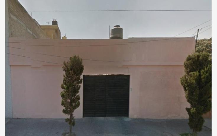 Foto de casa en venta en  119, constitución de la república, gustavo a. madero, distrito federal, 2024316 No. 03