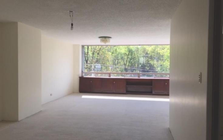 Foto de departamento en renta en  119, del valle centro, benito juárez, distrito federal, 2807428 No. 02