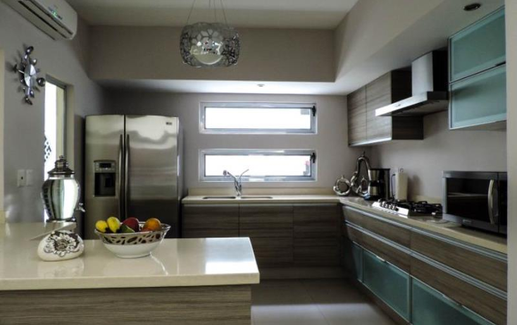 Foto de casa en venta en  119, ferrocarrilera, mazatl?n, sinaloa, 1181021 No. 07