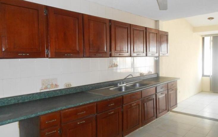 Foto de casa en venta en  119, framboyanes, centro, tabasco, 693153 No. 07