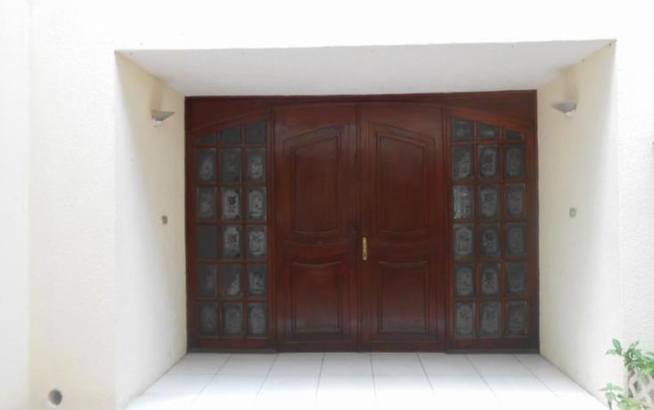 Foto de casa en venta en  119, framboyanes, centro, tabasco, 693153 No. 10