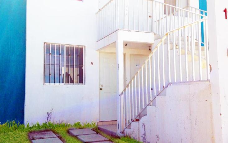 Foto de casa en venta en  119, guadalupe, aguascalientes, aguascalientes, 1903794 No. 01