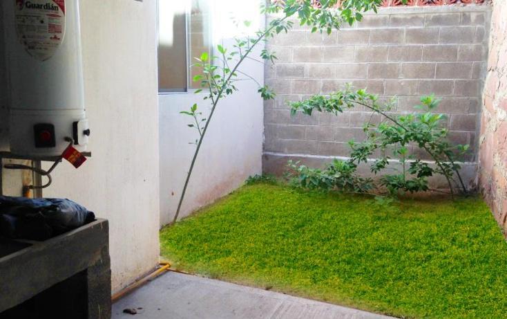 Foto de casa en venta en  119, guadalupe, aguascalientes, aguascalientes, 1903794 No. 08