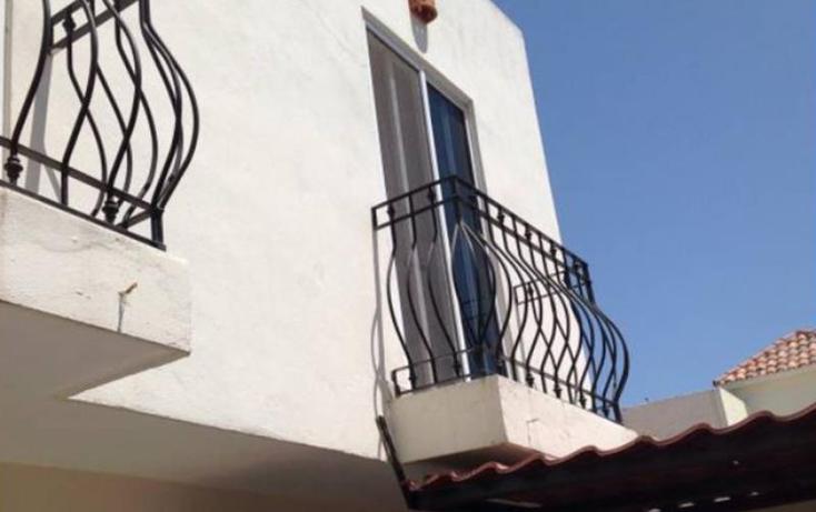 Foto de casa en venta en  119, la joya, mazatlán, sinaloa, 1739912 No. 05