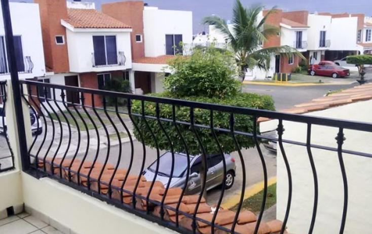 Foto de casa en venta en  119, la joya, mazatlán, sinaloa, 1739912 No. 10