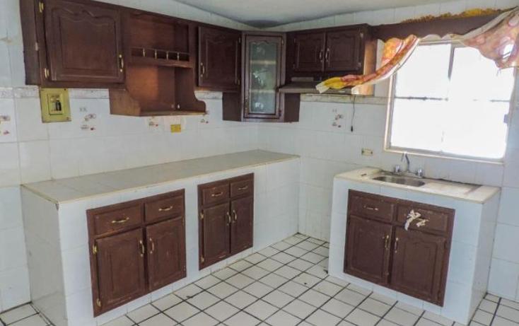 Foto de casa en venta en  119, mar de cortes, mazatl?n, sinaloa, 1528092 No. 03
