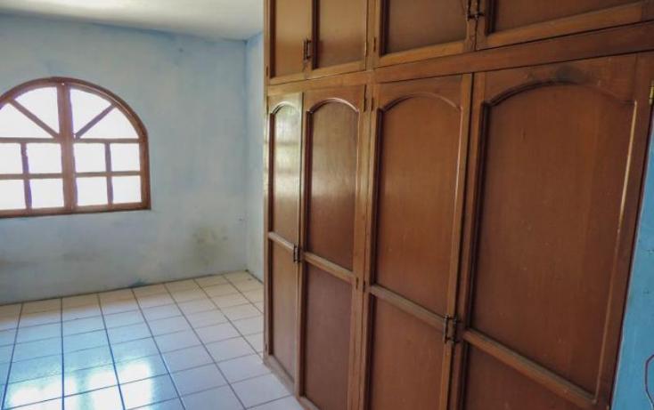 Foto de casa en venta en  119, mar de cortes, mazatl?n, sinaloa, 1528092 No. 07
