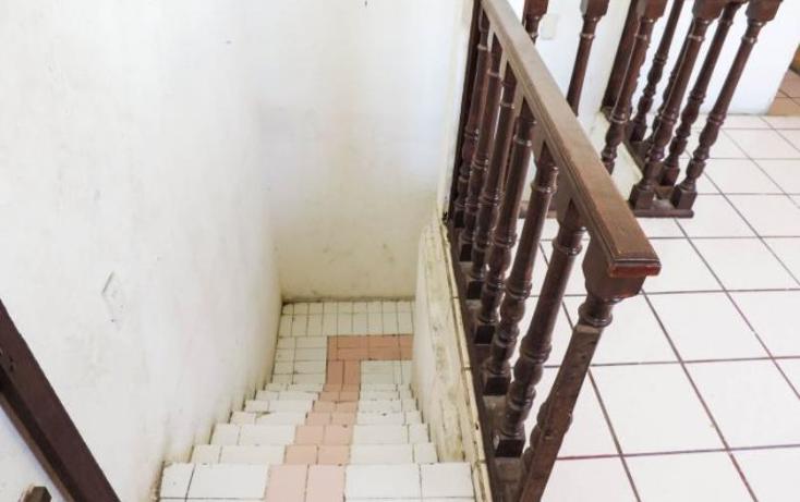 Foto de casa en venta en  119, mar de cortes, mazatl?n, sinaloa, 1528092 No. 09