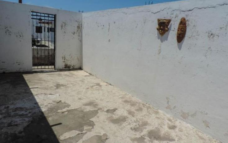 Foto de casa en venta en  119, mar de cortes, mazatl?n, sinaloa, 1528092 No. 11