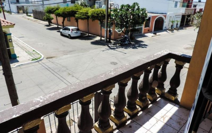 Foto de casa en venta en  119, mar de cortes, mazatl?n, sinaloa, 1528092 No. 15