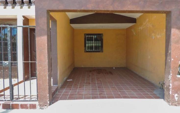 Foto de casa en venta en  119, mar de cortes, mazatl?n, sinaloa, 1528092 No. 19