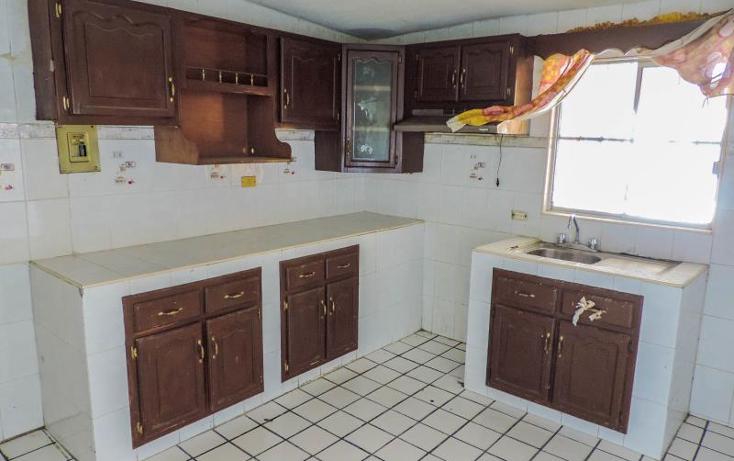 Foto de casa en venta en  119, mar de cortes, mazatl?n, sinaloa, 1528302 No. 04