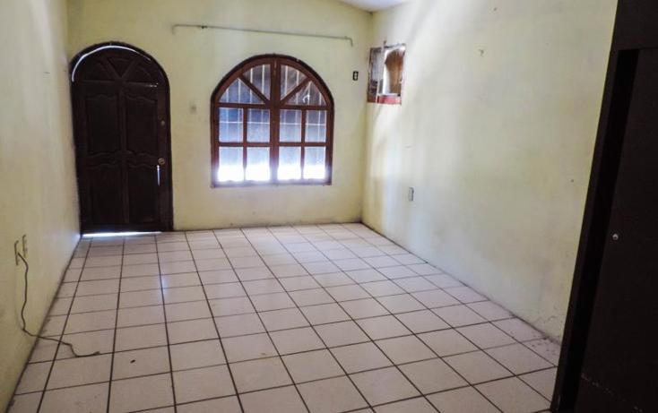 Foto de casa en venta en  119, mar de cortes, mazatl?n, sinaloa, 1528302 No. 08