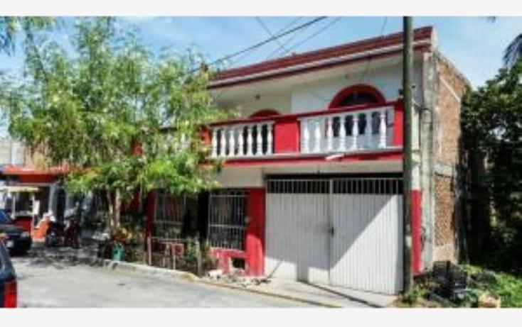 Foto de casa en venta en  119, ruben jaramillo, mazatlán, sinaloa, 1439141 No. 01