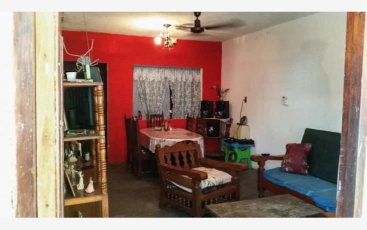 Foto de casa en venta en  119, ruben jaramillo, mazatlán, sinaloa, 1439141 No. 02