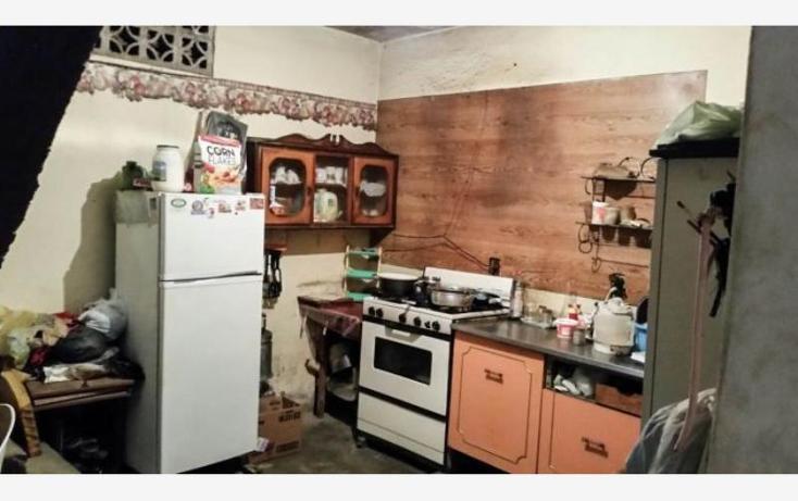 Foto de casa en venta en  119, ruben jaramillo, mazatlán, sinaloa, 1439141 No. 03