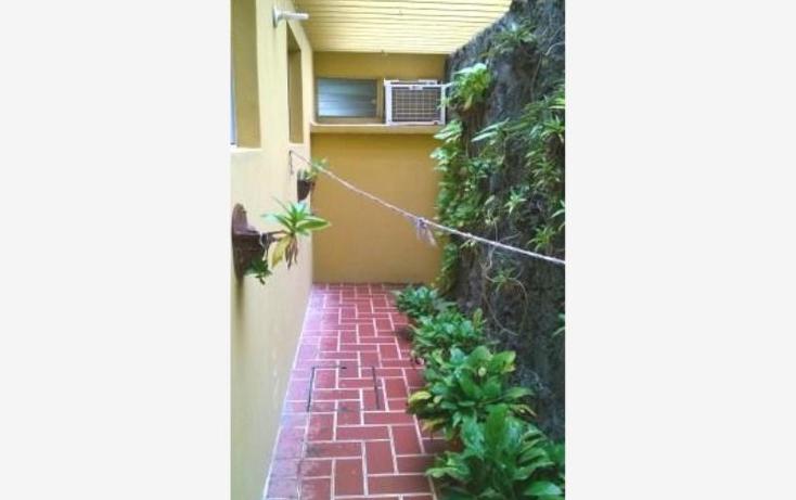 Foto de casa en venta en  1191, veracruz, veracruz, veracruz de ignacio de la llave, 1567882 No. 16