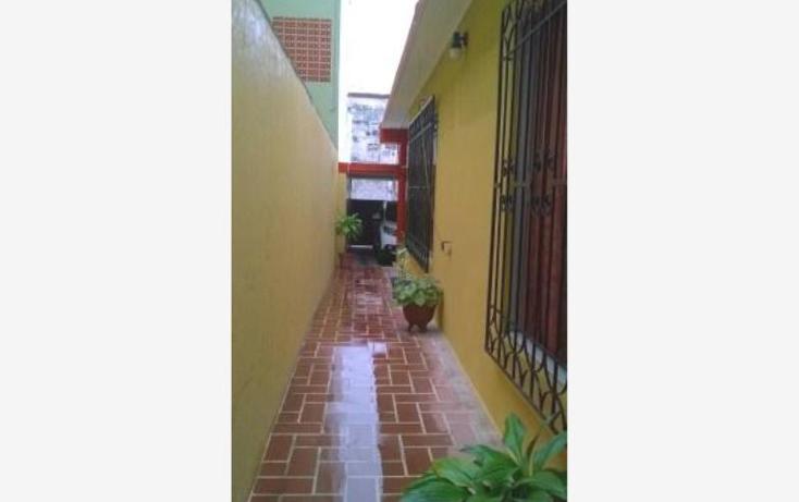 Foto de casa en venta en  1191, veracruz, veracruz, veracruz de ignacio de la llave, 1567882 No. 25