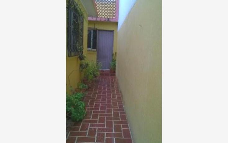 Foto de casa en venta en  1191, veracruz, veracruz, veracruz de ignacio de la llave, 1567882 No. 26
