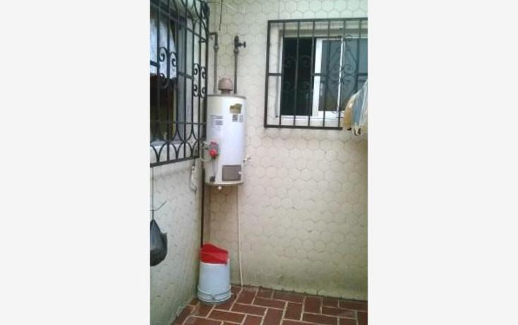 Foto de casa en venta en  1191, veracruz, veracruz, veracruz de ignacio de la llave, 1567882 No. 28
