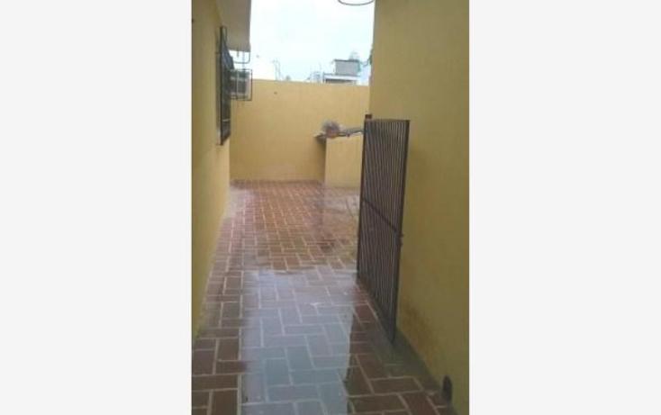 Foto de casa en venta en  1191, veracruz, veracruz, veracruz de ignacio de la llave, 1567882 No. 29