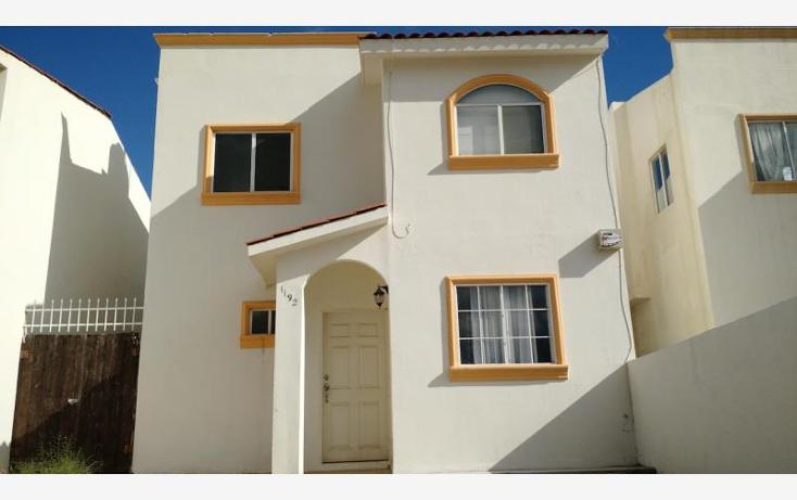 Foto de casa en venta en  1192, montemar, ensenada, baja california, 1987538 No. 01