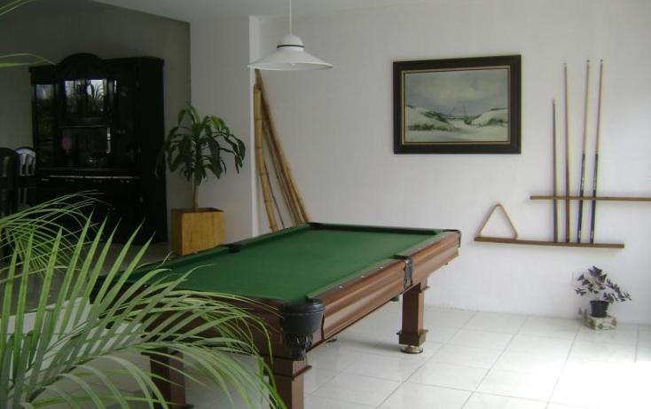 Foto de casa en venta en 11a. oriente sur 457, ampliación terán, tuxtla gutiérrez, chiapas, 376855 No. 08