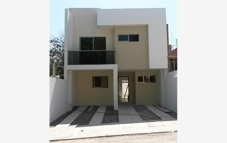 Foto de casa en venta en 12 1, tamsa, boca del r?o, veracruz de ignacio de la llave, 1381303 No. 01