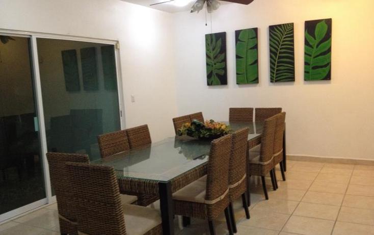 Foto de casa en renta en  12 -a, miami, carmen, campeche, 727529 No. 02