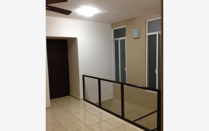 Foto de casa en renta en  12 -a, miami, carmen, campeche, 727529 No. 18