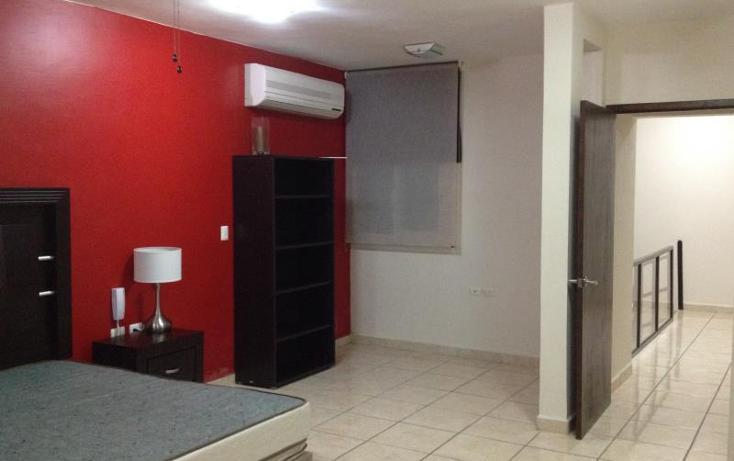 Foto de casa en renta en  12 -a, miami, carmen, campeche, 727529 No. 21