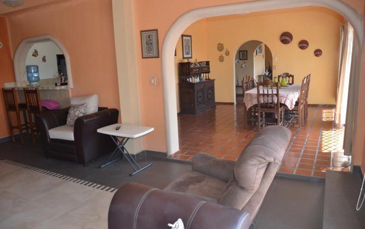 Foto de casa en venta en  12, abelardo r. rodríguez, manzanillo, colima, 1396851 No. 03