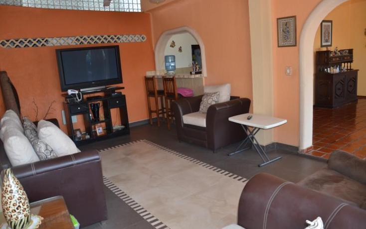 Foto de casa en venta en  12, abelardo r. rodríguez, manzanillo, colima, 1396851 No. 04