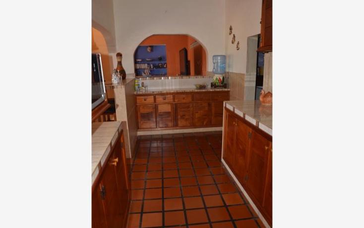 Foto de casa en venta en  12, abelardo r. rodríguez, manzanillo, colima, 1396851 No. 08