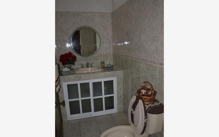 Foto de casa en venta en  12, abelardo r. rodríguez, manzanillo, colima, 1396851 No. 09
