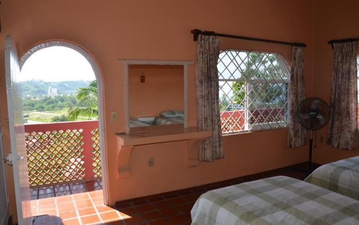 Foto de casa en venta en  12, abelardo r. rodríguez, manzanillo, colima, 1396851 No. 14