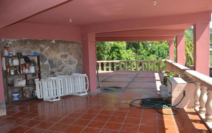 Foto de casa en venta en carmen romano 12, abelardo r. rodríguez, manzanillo, colima, 1396851 No. 19