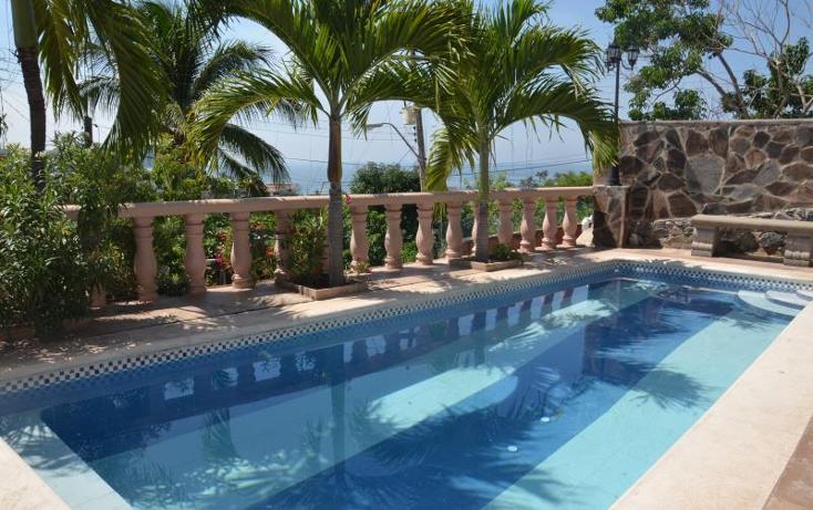 Foto de casa en venta en  12, abelardo r. rodríguez, manzanillo, colima, 1396851 No. 20