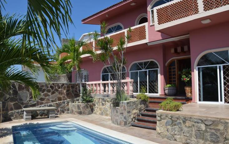 Foto de casa en venta en carmen romano 12, abelardo r. rodríguez, manzanillo, colima, 1396851 No. 21