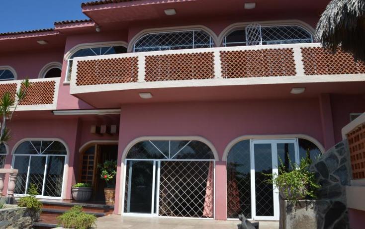 Foto de casa en venta en  12, abelardo r. rodríguez, manzanillo, colima, 1396851 No. 23