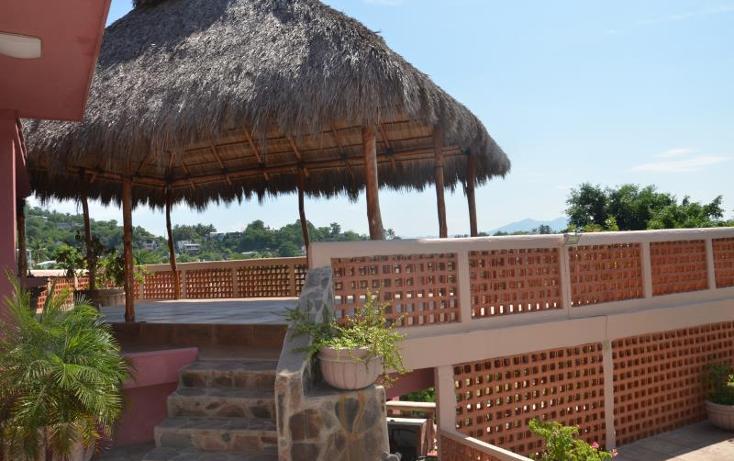 Foto de casa en venta en  12, abelardo r. rodríguez, manzanillo, colima, 1396851 No. 24
