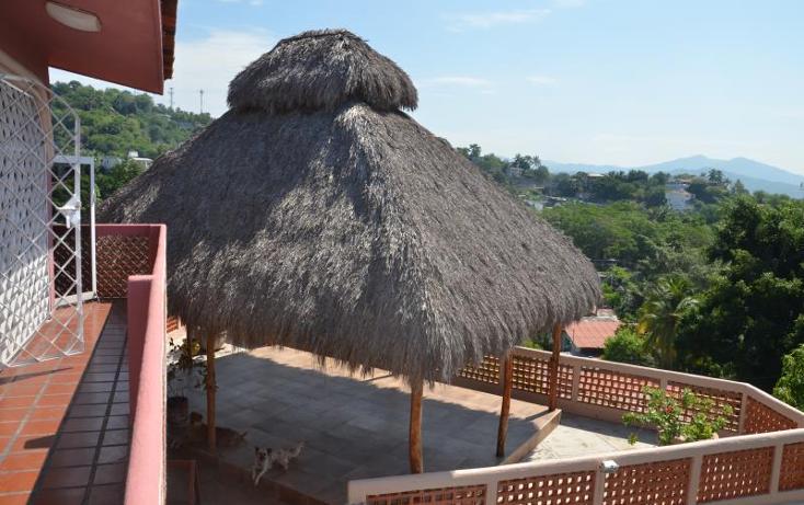 Foto de casa en venta en carmen romano 12, abelardo r. rodríguez, manzanillo, colima, 1396851 No. 25