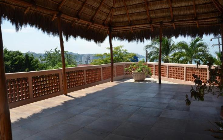 Foto de casa en venta en  12, abelardo r. rodríguez, manzanillo, colima, 1396851 No. 26