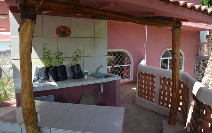 Foto de casa en venta en carmen romano 12, abelardo r. rodríguez, manzanillo, colima, 1396851 No. 28