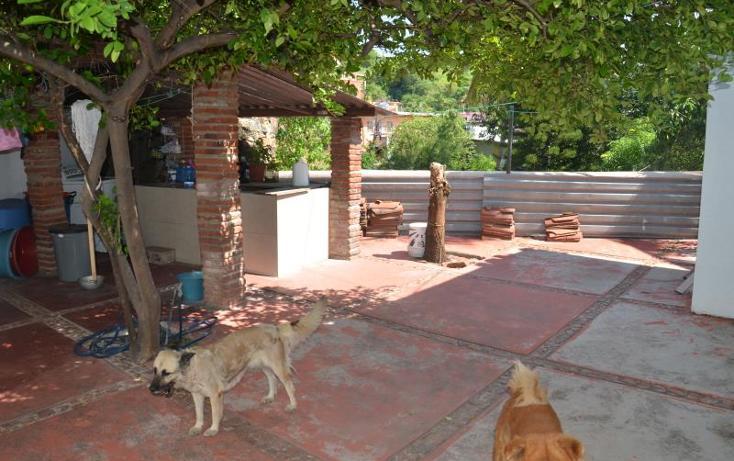 Foto de casa en venta en carmen romano 12, abelardo r. rodríguez, manzanillo, colima, 1396851 No. 29