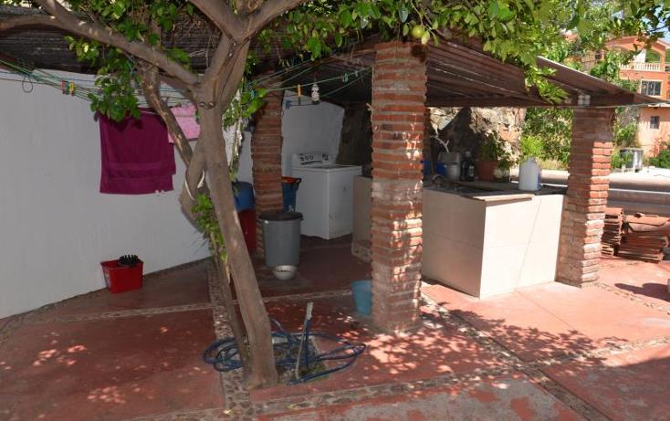 Foto de casa en venta en carmen romano 12, abelardo r. rodríguez, manzanillo, colima, 1396851 No. 30